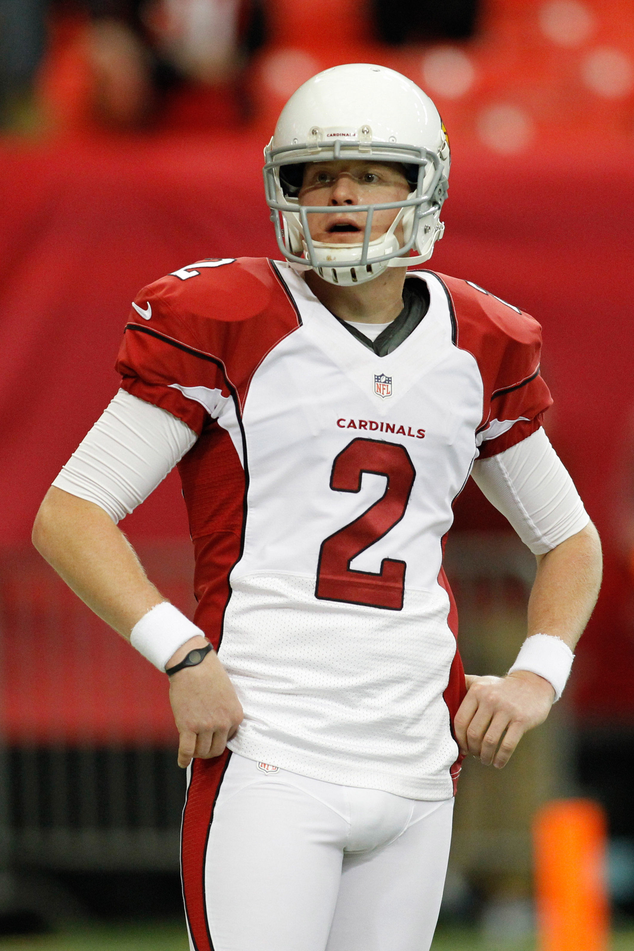 nfl ELITE Arizona Cardinals Drew Butler Jerseys