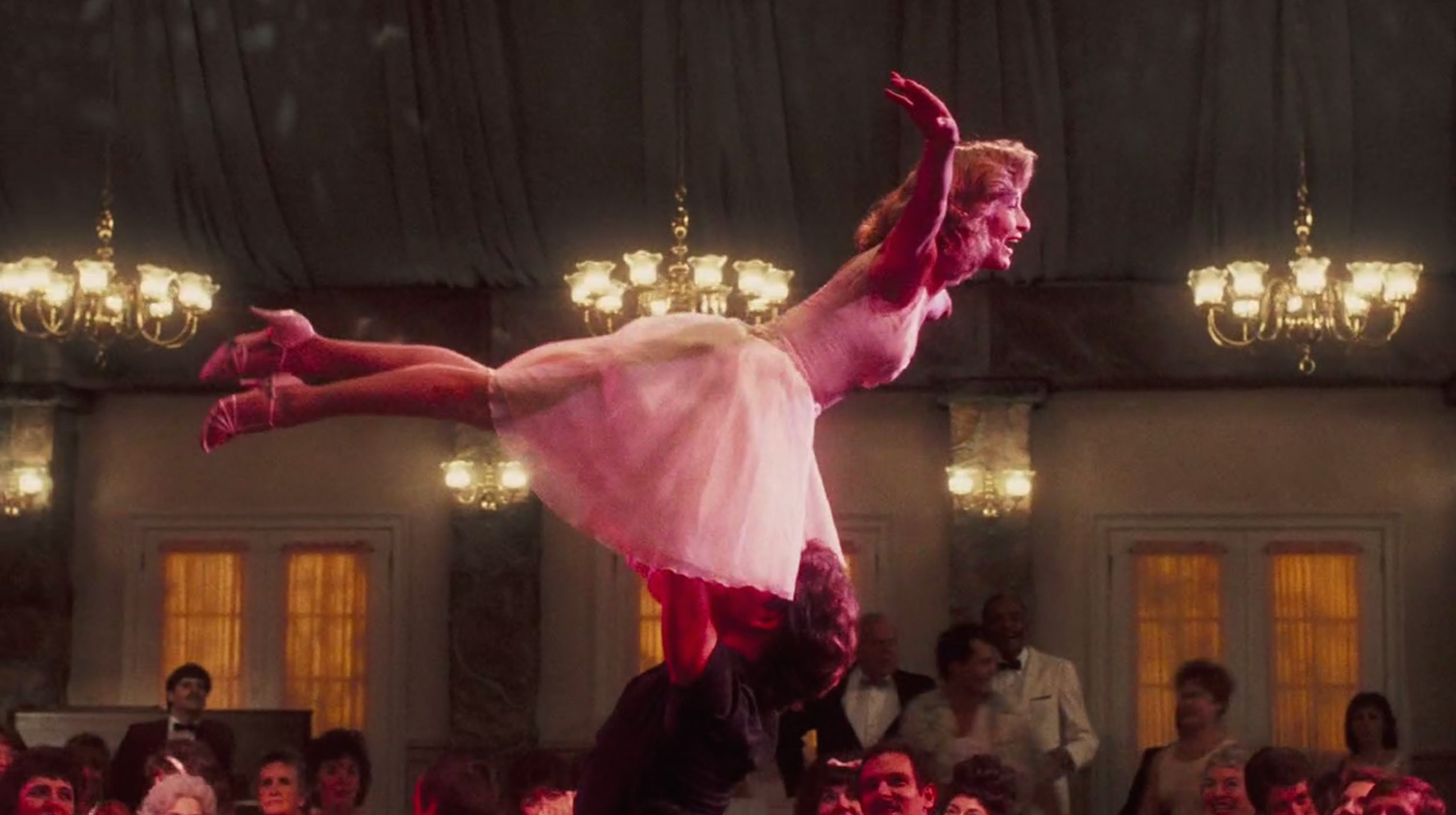 Why don't we remember Dirty Dancing as the feminist, sex ...