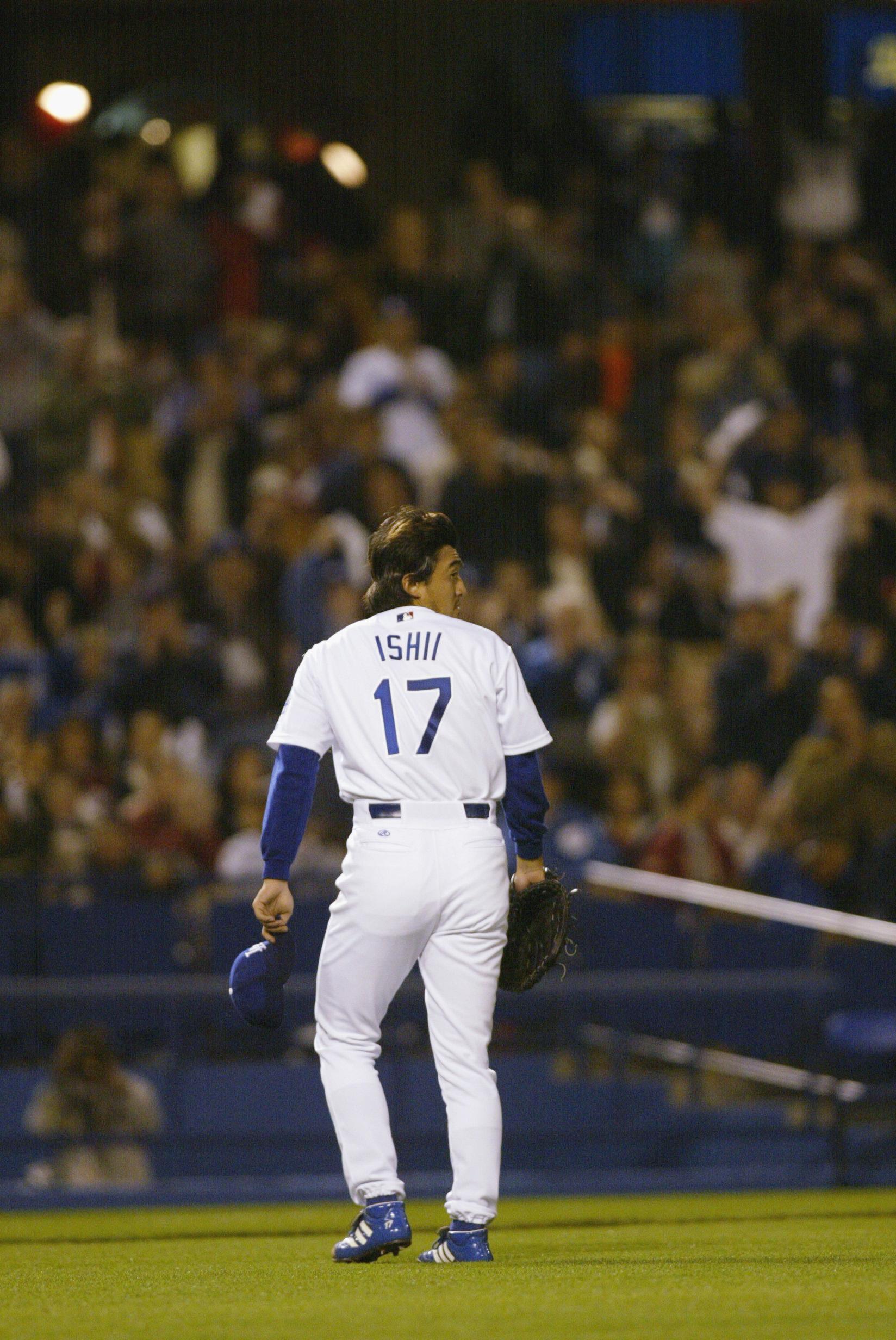 Dodgers magic number is 17 - True Blue LA