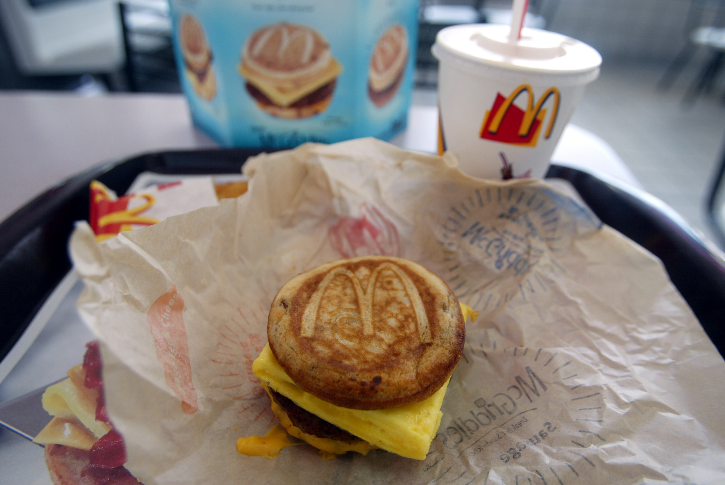 why mcdonald s all day breakfast was years in the making eater photo tk