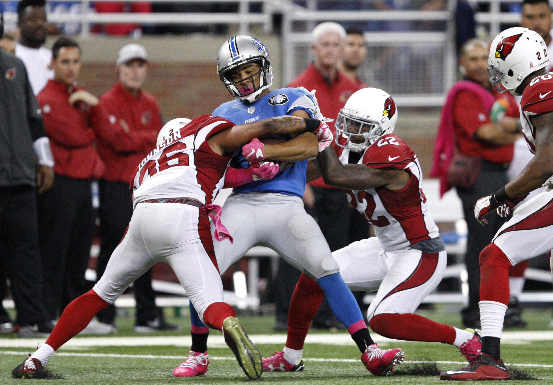 Cheap NFL Jerseys NFL - Arizona Cardinals defensive snap counts for Week 5 - Revenge of ...