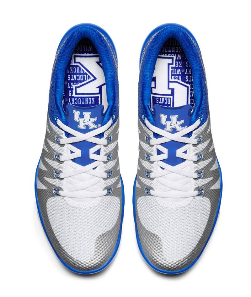 Uk Wildcats Basketball Shoes