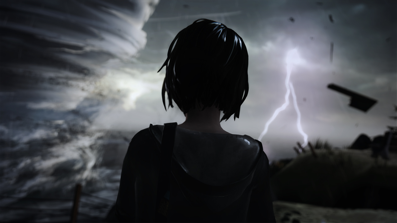 life is strange is my favorite tv show of the year except it s a life is strange