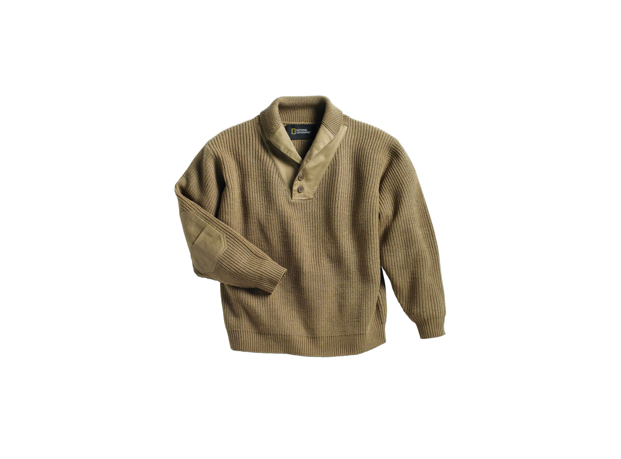 Wool WWII era Military Sweater The Vox 2015 Holiday Gift