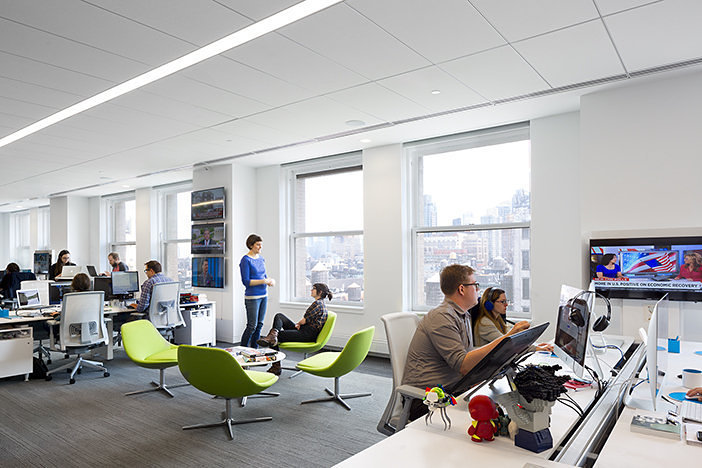 5 d c based firms ranked in top 500 u s design firm list for New york based architecture firms