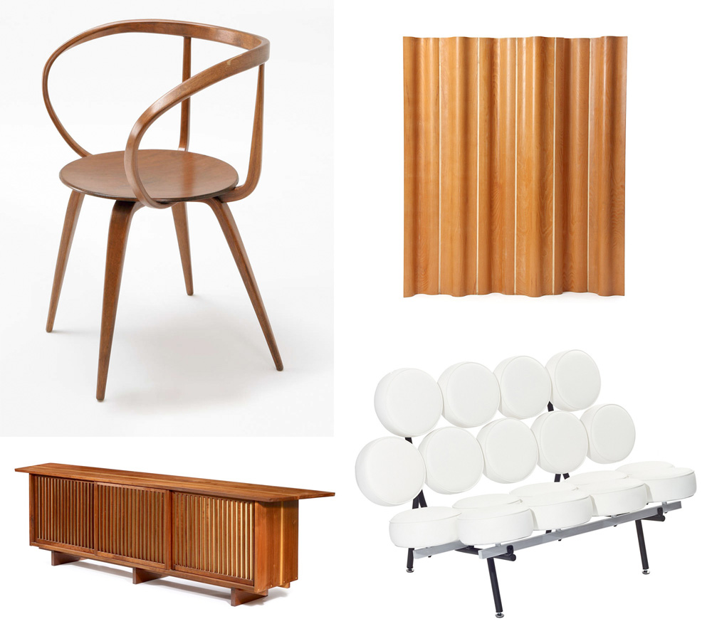 Why the world is obsessed with midcentury modern design for Contemporary furniture design