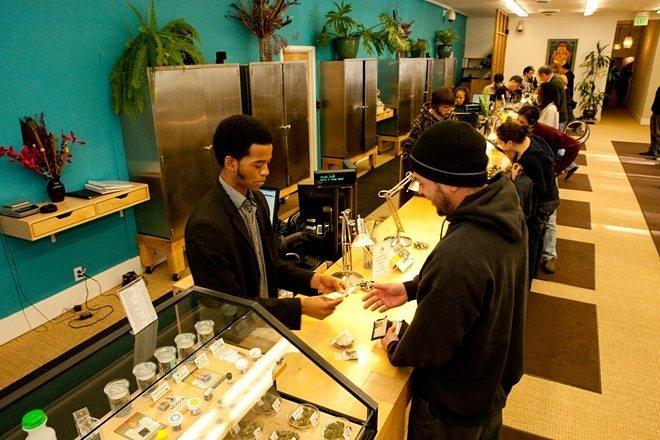 Behold 7 Visually Pleasing Medical Marijuana Dispensaries