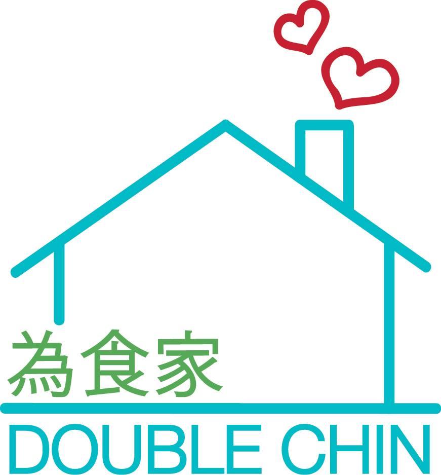 Double Chin logo
