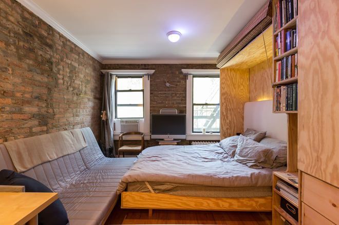 student apartment smallest new york apartments. Top 10 World 39 S Smallest Apartments YouTube  Creative Studio Ny Daily News Couple Turns A 22 Sqm New