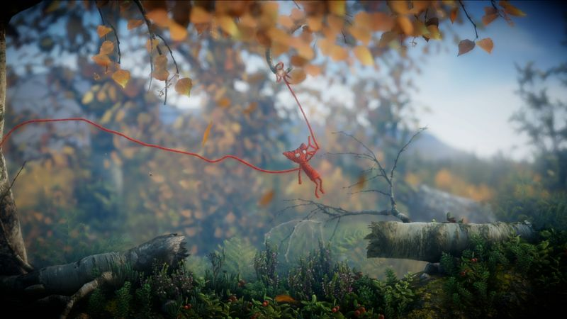 Unravel head 01