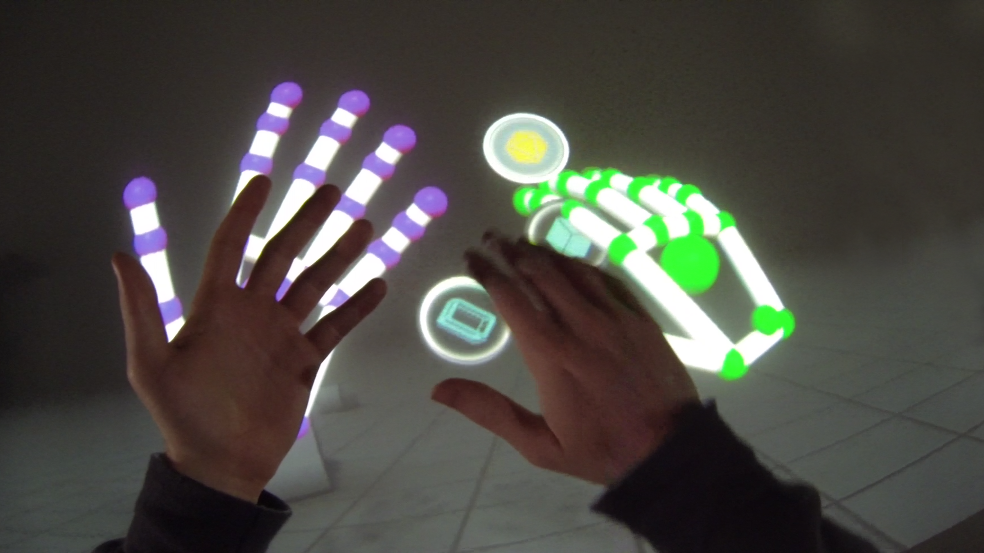 leap motion s revamped hand tracking is getting built straight