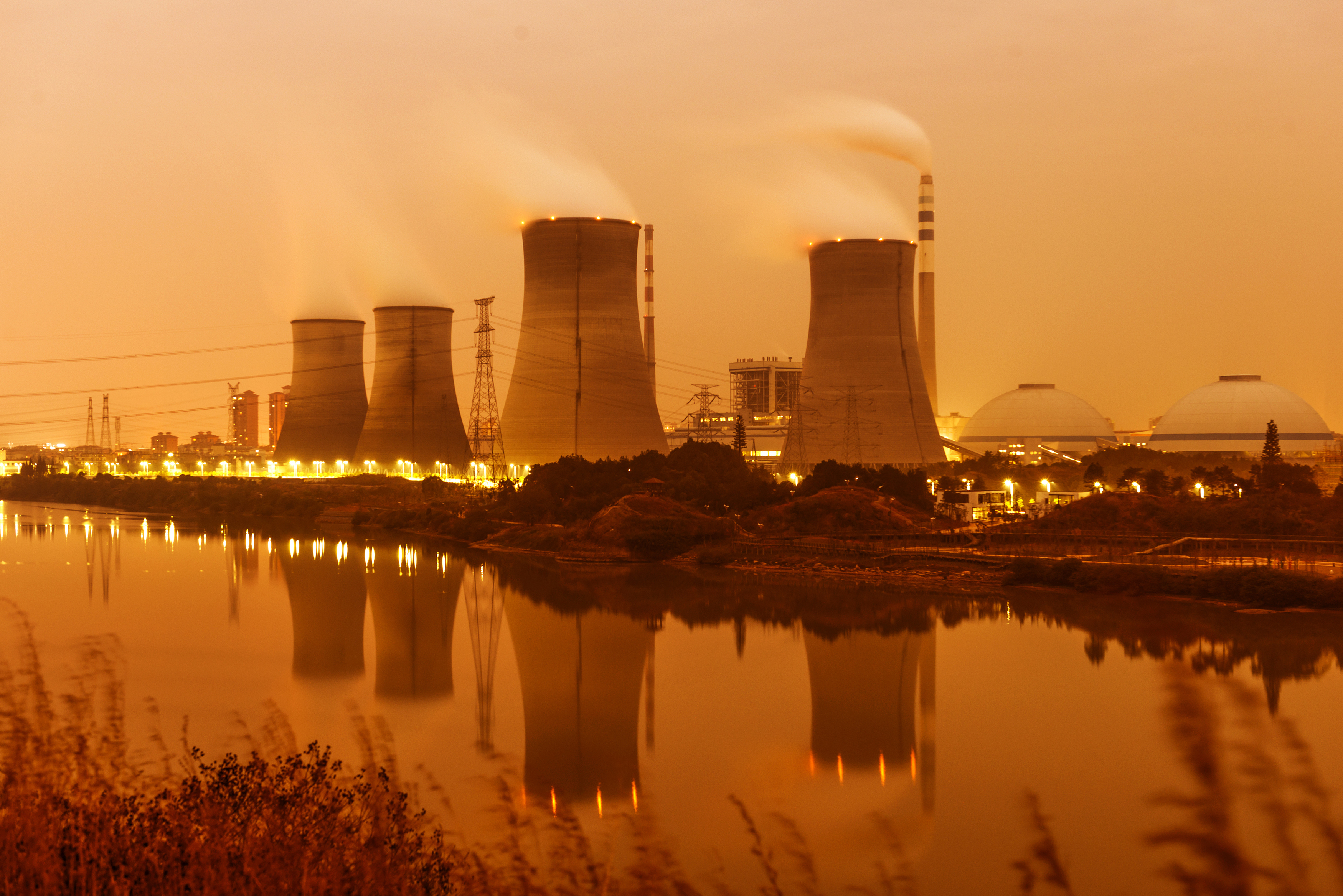 america needs nuclear energy essay Essay: nuclear energy - advantages and disadvantages this essay discusses some of the major advantages and disadvantages of nuclear energy a solution to the waste management problem needs to be explored and developed.