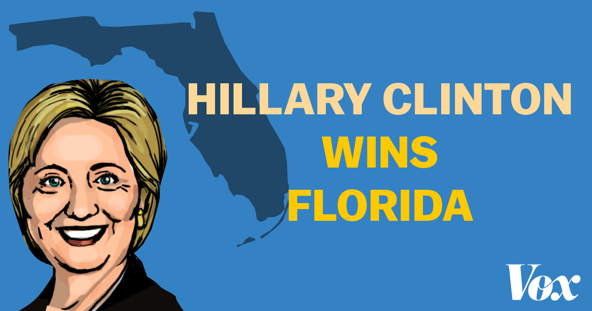 Hillary Clinton Has A Clit Ring
