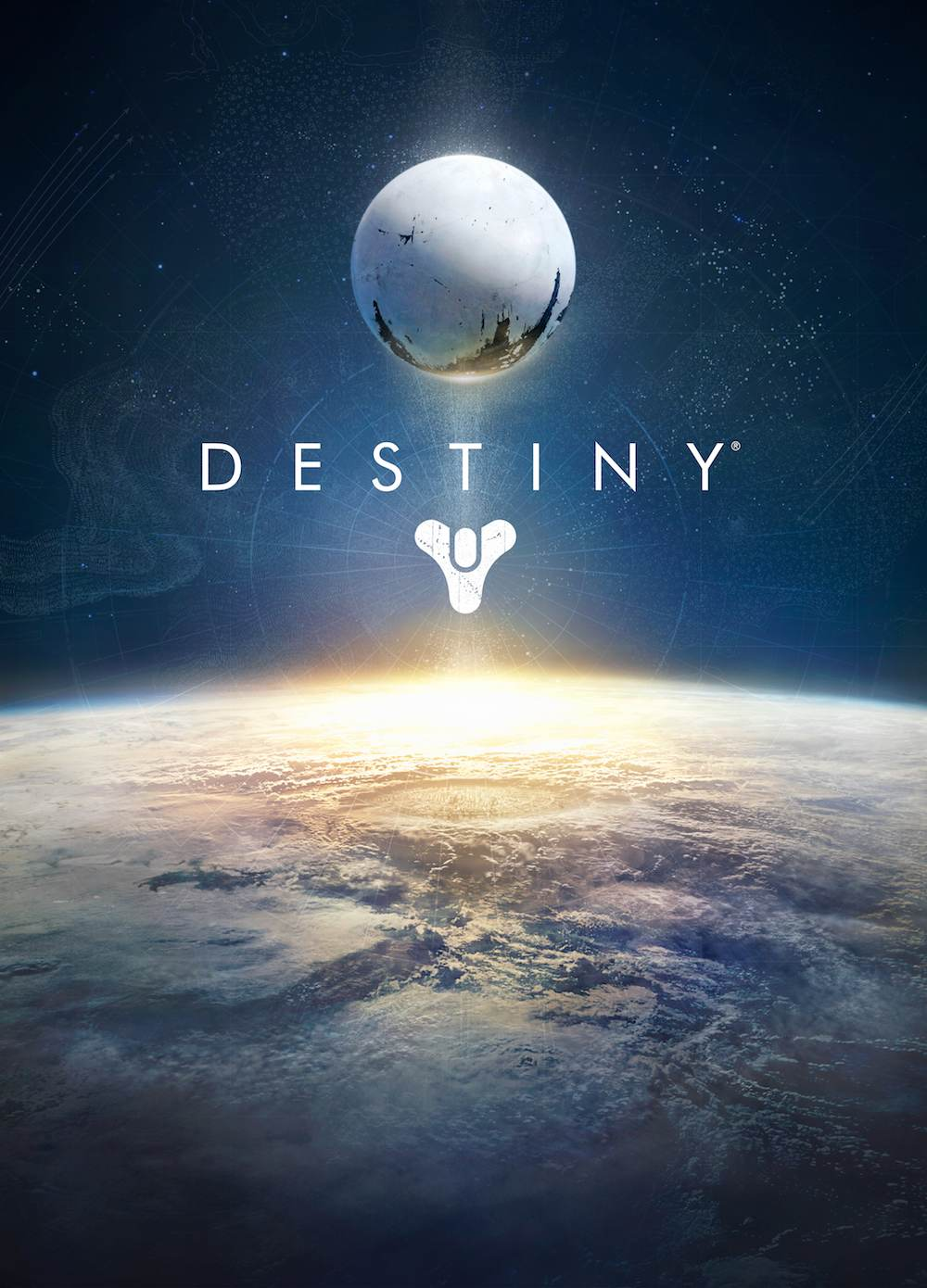 Destinys Iconic Interface Was Forgettably Flat Until An 11th hour