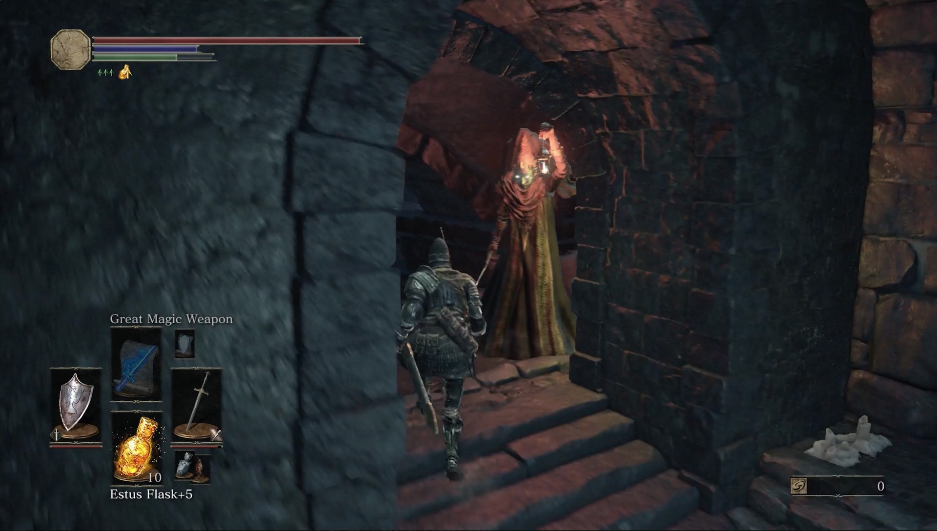 Dark Souls 3 Irithyll Dungeon Walkthrough Polygon