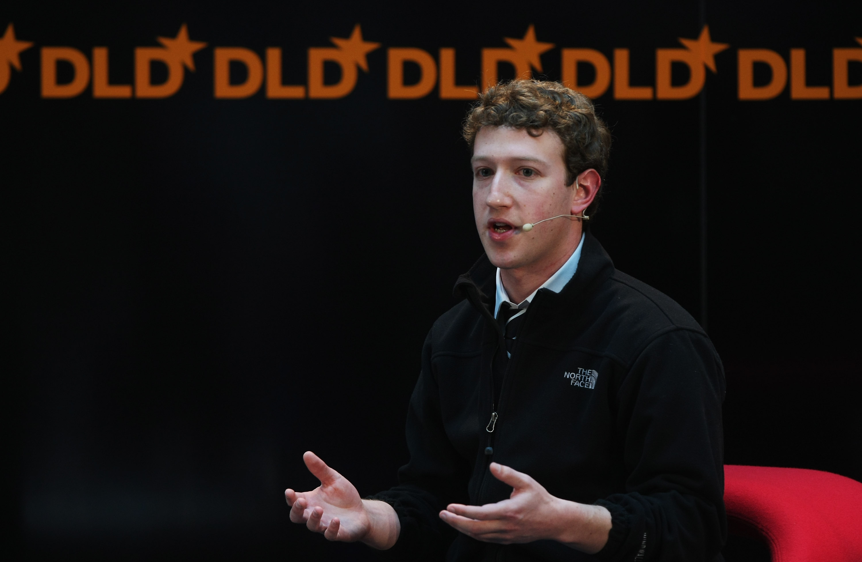 Mark Zuckerberg's audacious plan to control Facebook as he ...