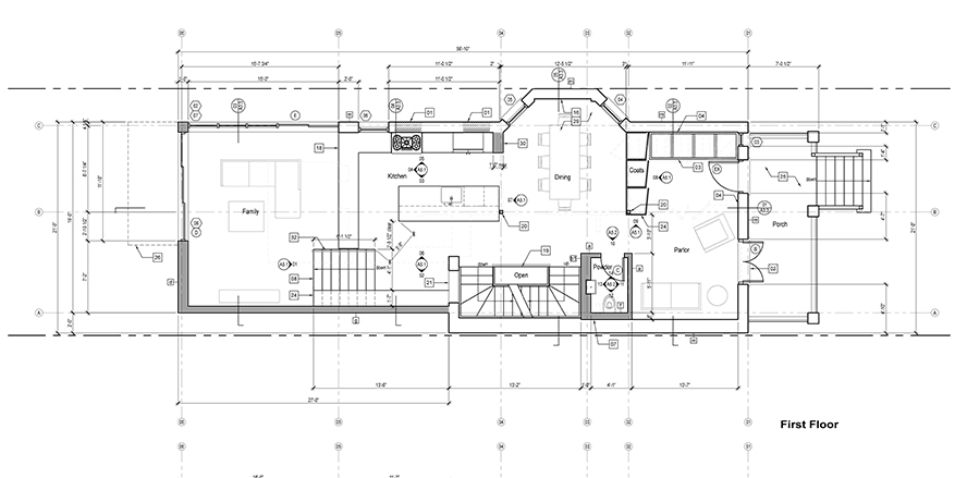 Working With An Architect On A Big Renovation Curbed Chicago