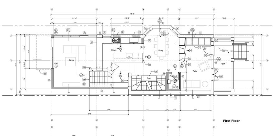 Box Column For Kitchen Cabinet Drawon