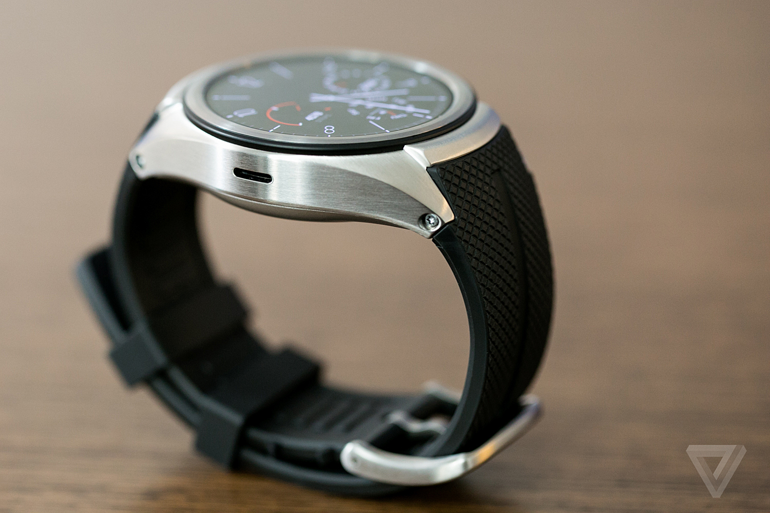 LG Watch Urbane 2nd Edition LTE review: Android Wear goes ...