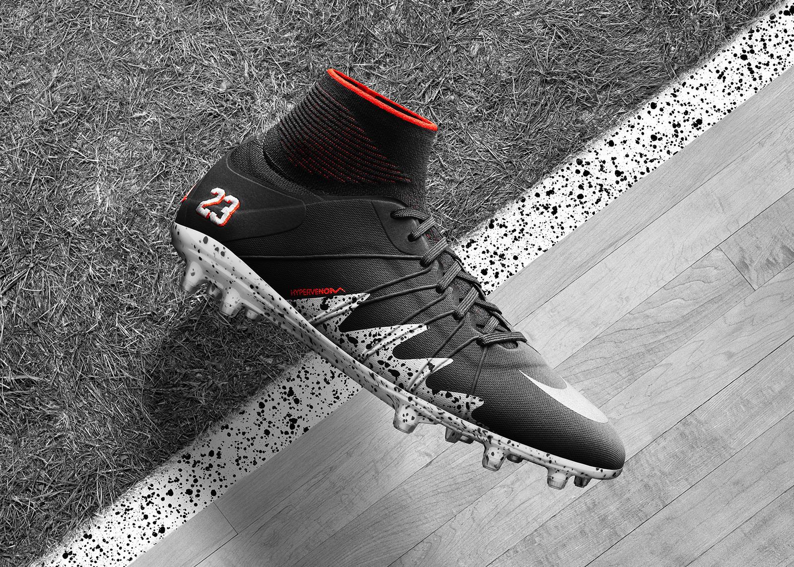 Jordans Soccer Cleats