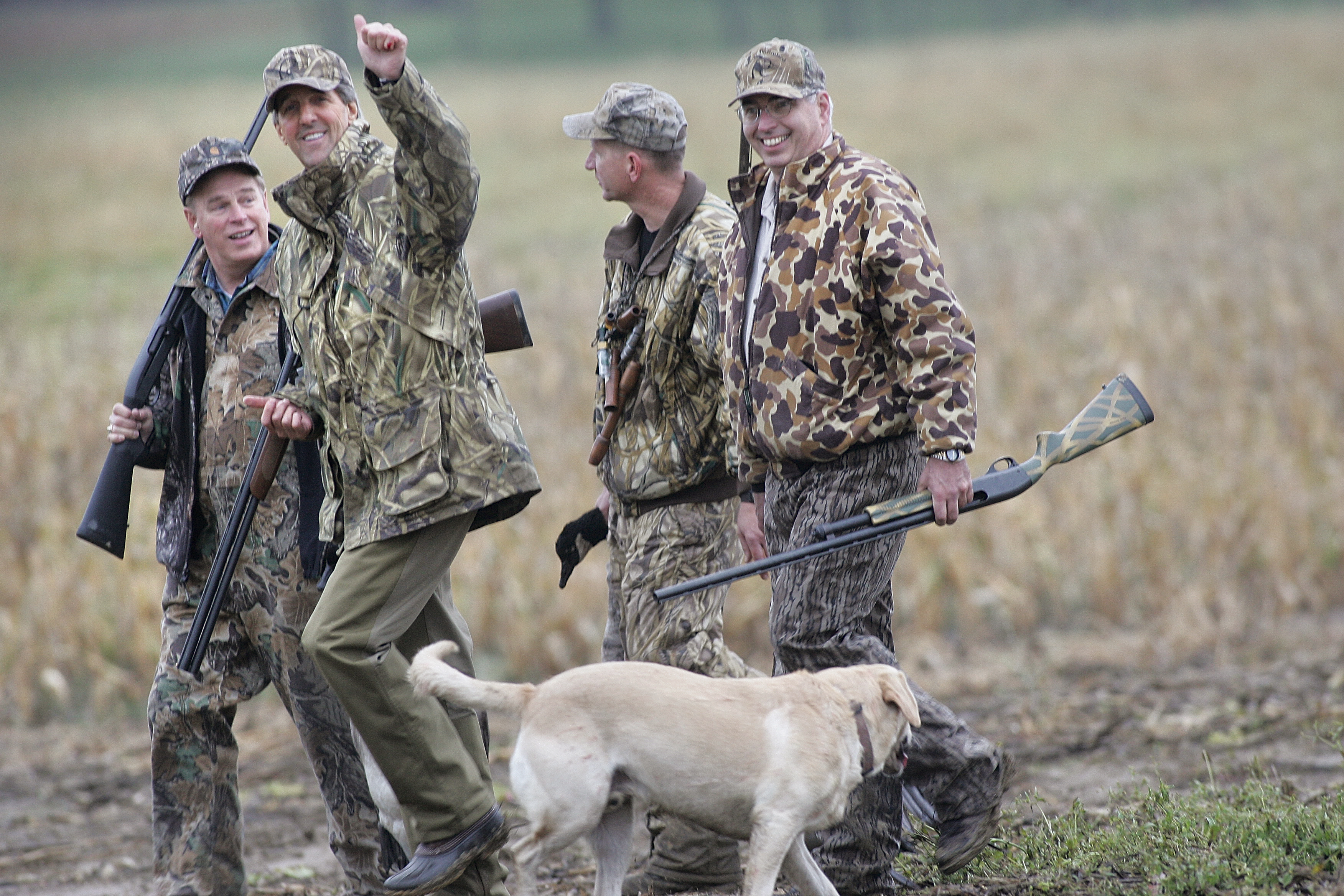 What is a good hook for a persuasive essay on pro hunting?