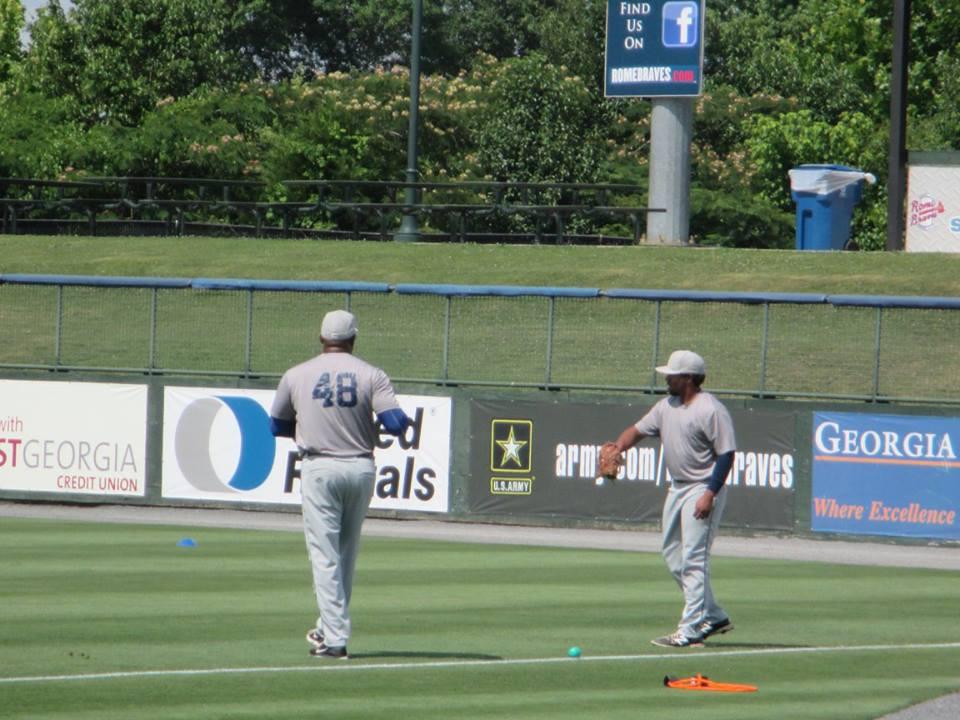 Hurst and Davis
