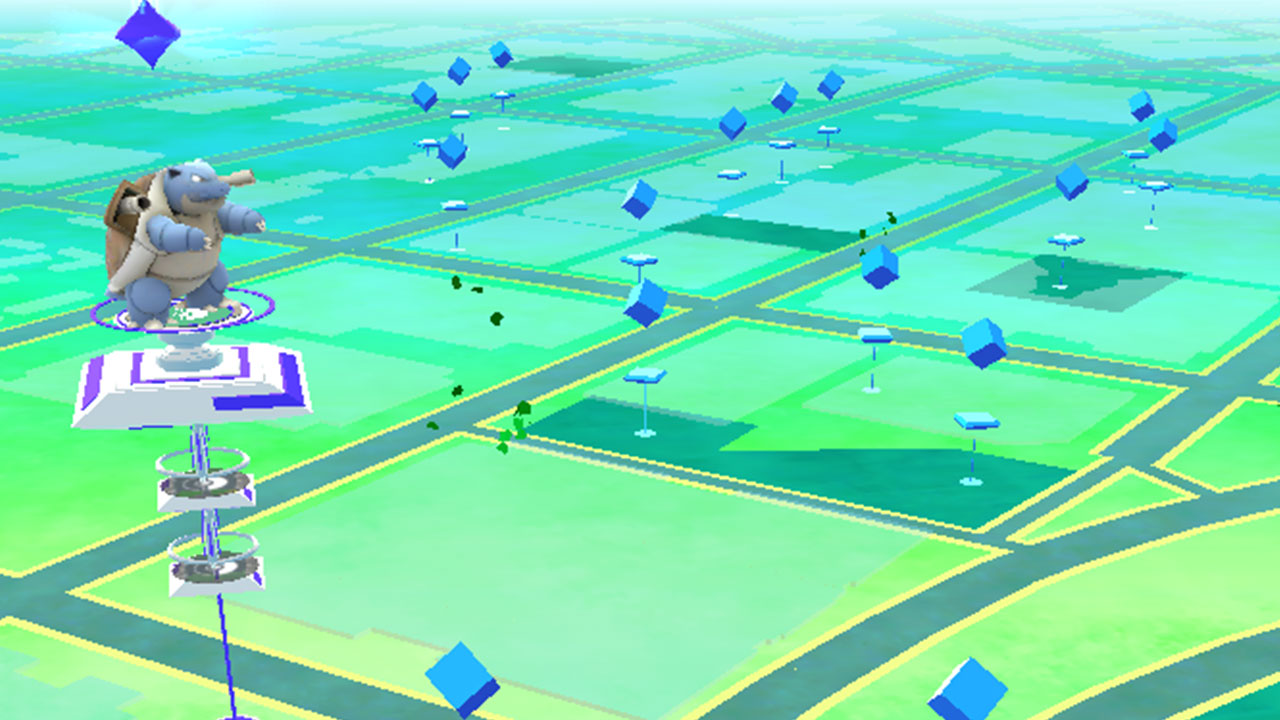 Your biggest Pokémon Go questions, answered (update) - Polygon