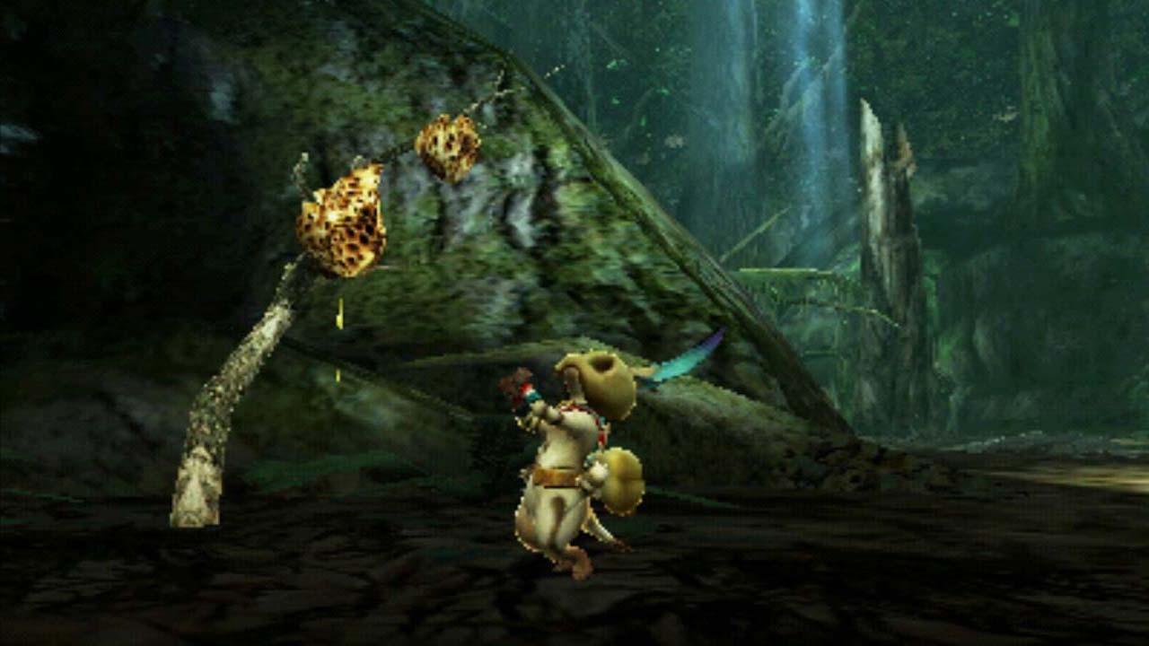 Monster Hunter Generations beginner's guide - Polygon