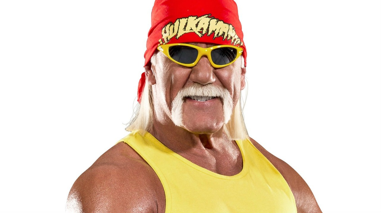 Hulk hogan tights-9876