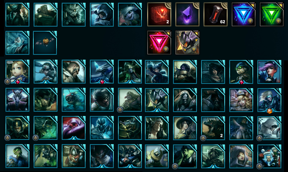 Is Hextech Crafting Worth Rp