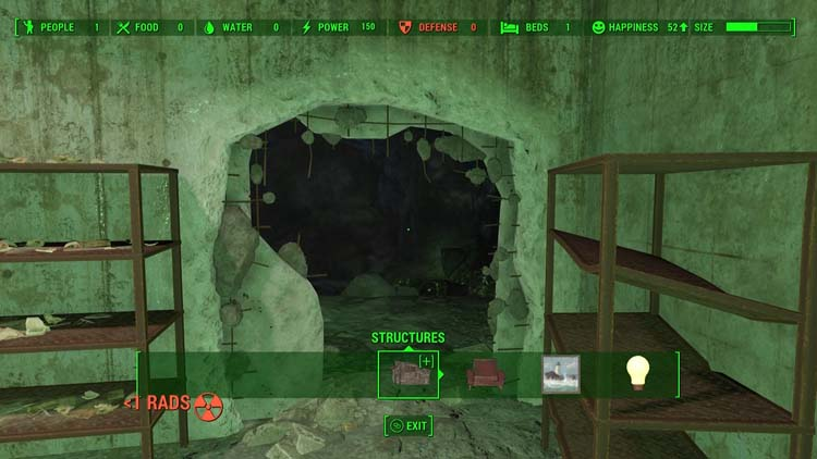 Explore Vault 88 Walkthrough Polygon