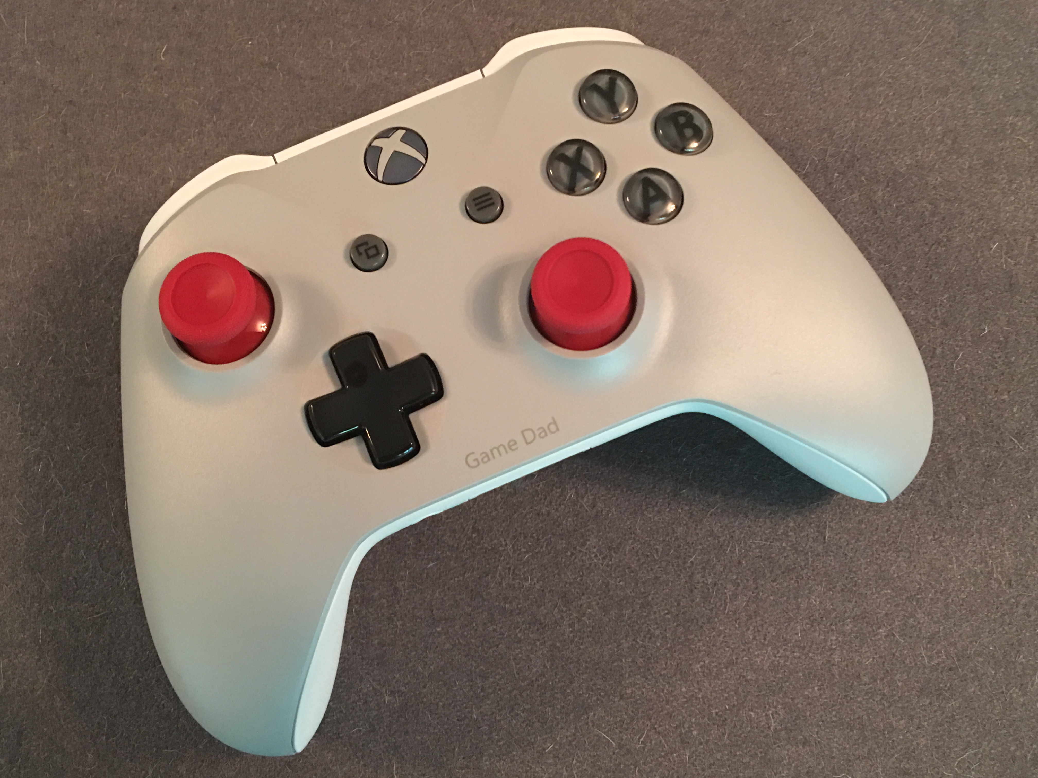 New Xbox One S Controller Customized And In Our Hands