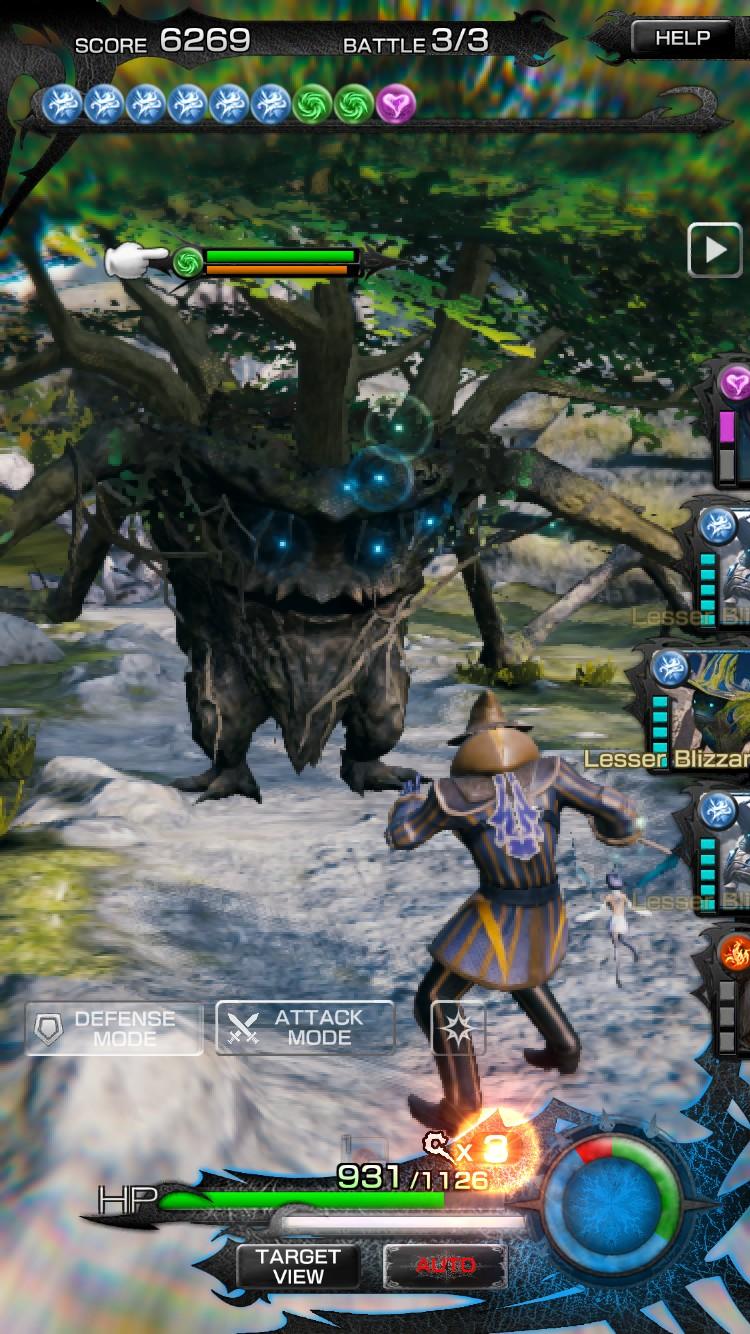 Mobius Final Fantasy guide - Polygon