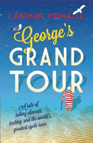 Georges Grand Tour, by Caroline Vermalle