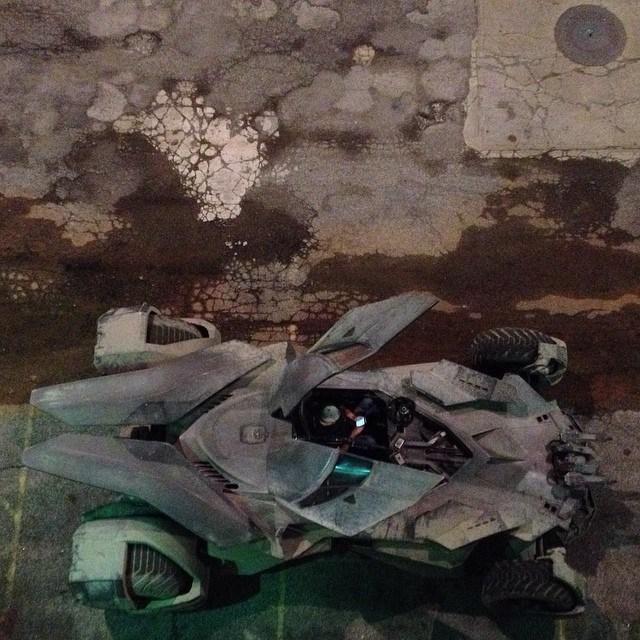 The New Batmobile by Neville6000 on DeviantArt