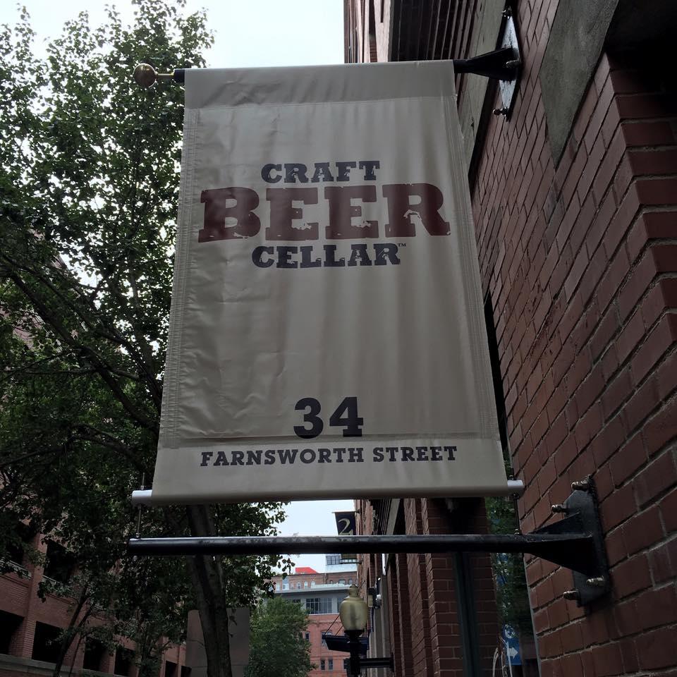 Craft Beer Cellar Belmont Twitter
