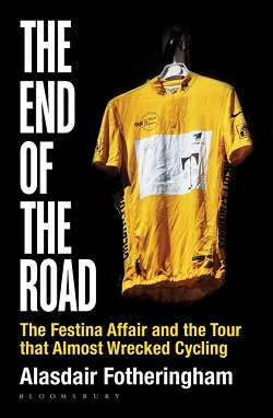 The End of the Road, by Alasdair Fotheringham