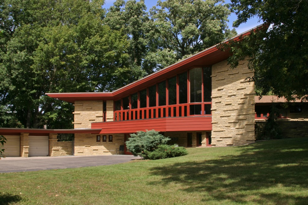 11 Frank Lloyd Wright Homes You Can Rent Right Now Curbed