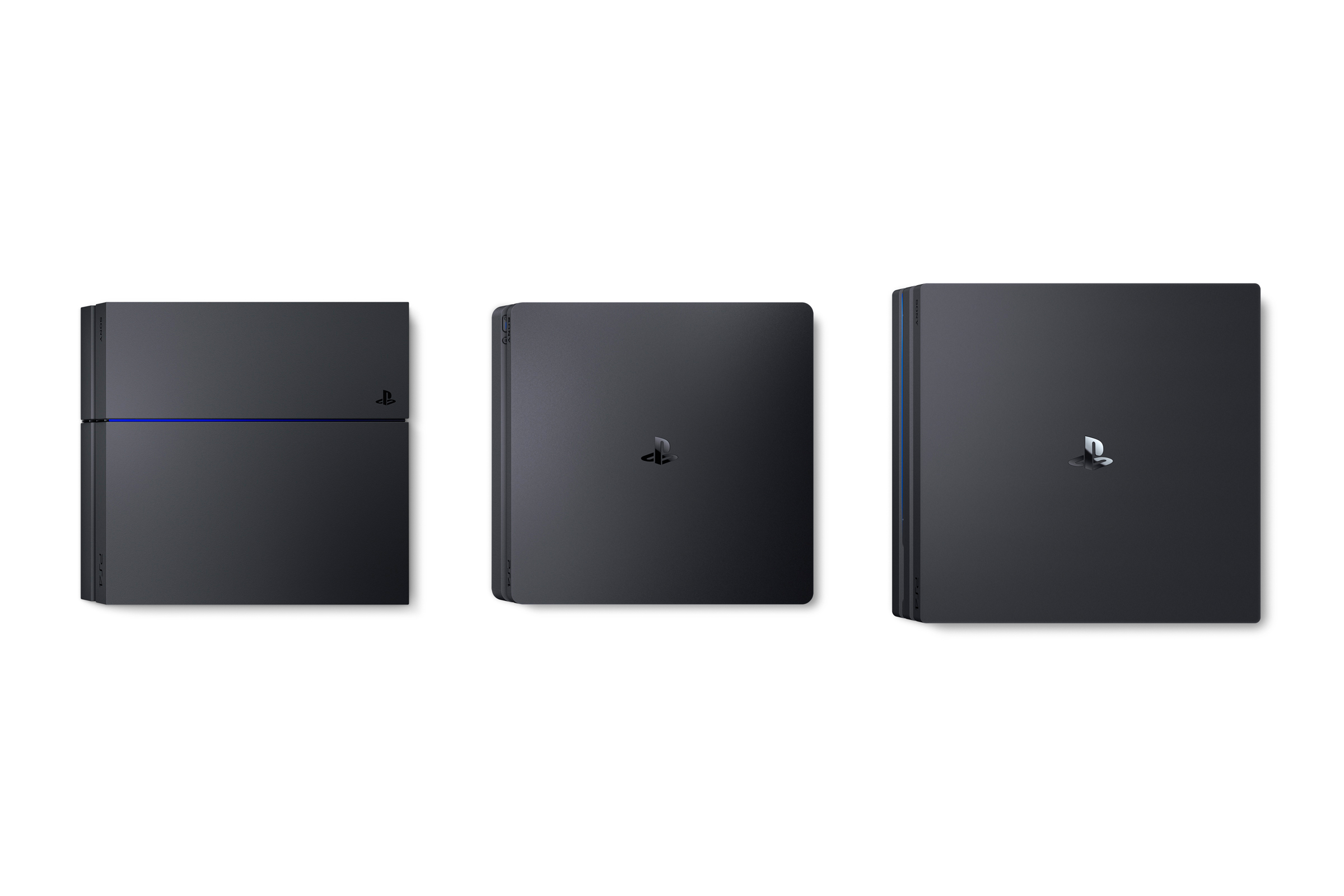 charted comparing the ps4 pro ps4 slim and the og ps4 polygon. Black Bedroom Furniture Sets. Home Design Ideas