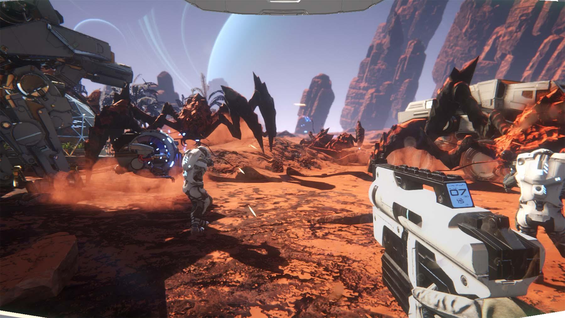 Osiris: New Dawn 6