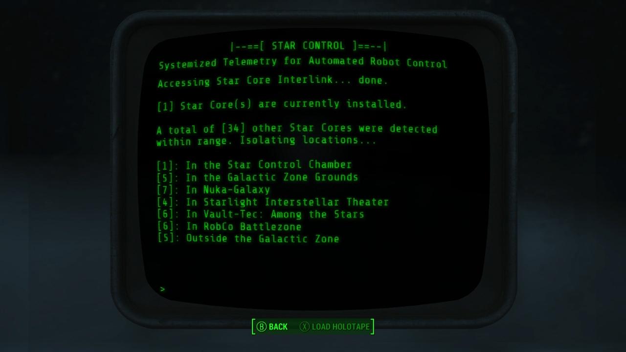 Fallout 4: Nuka-World ...