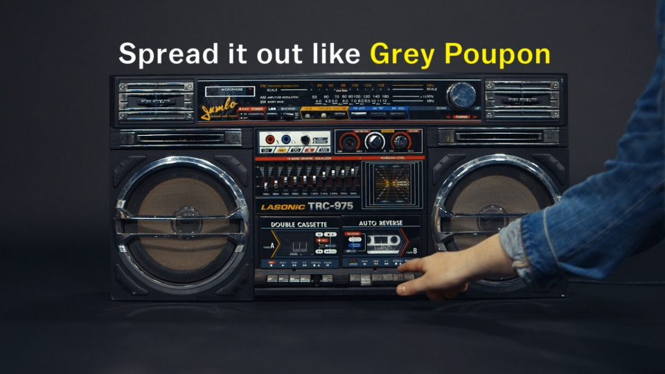 Lyric das efx they want efx lyrics : How Grey Poupon became hip-hop's favorite condiment - Vox