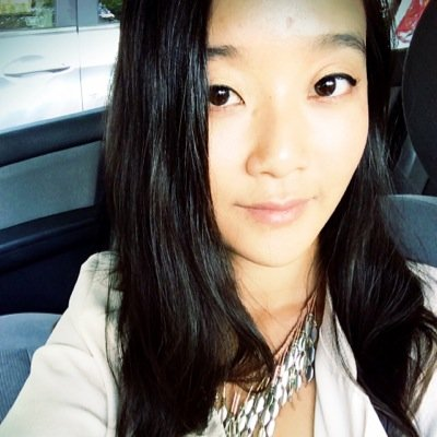 Bo Kim headshot