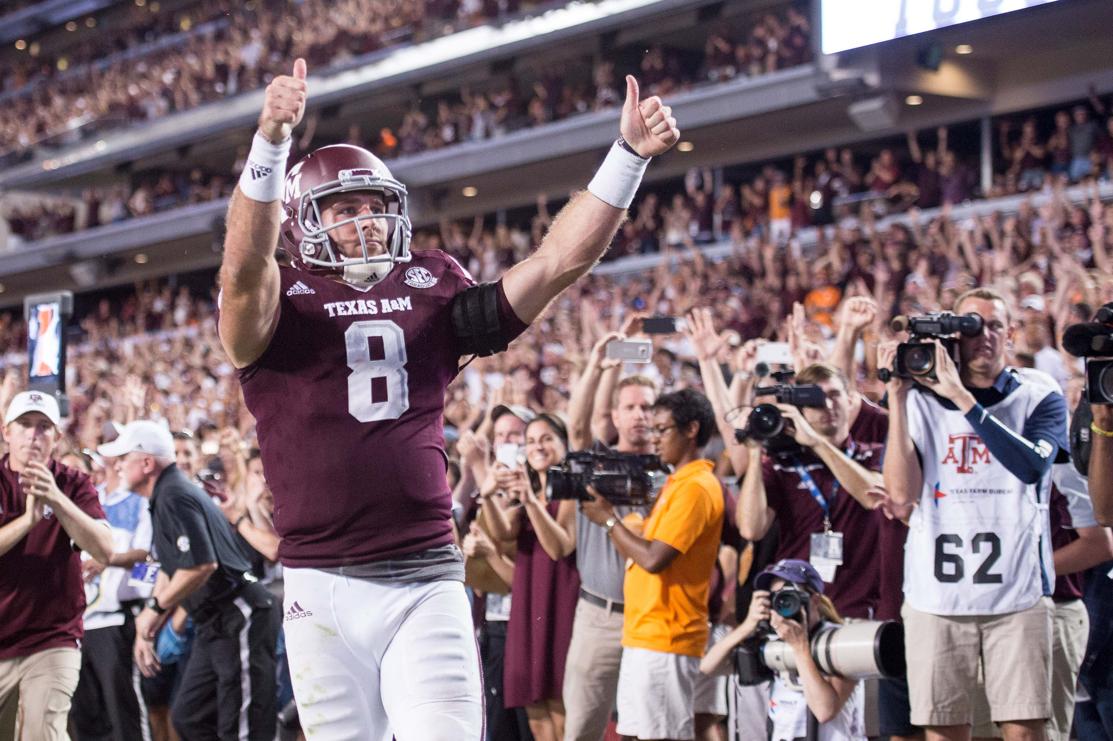 GameDay Kickoff: What Texas A&M-Alabama means to the playoff race