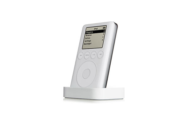Apple FORGOT to celebrate 15th anniversary of the iPod