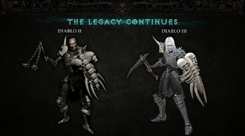 Diablo  Saison  Build Necromancien