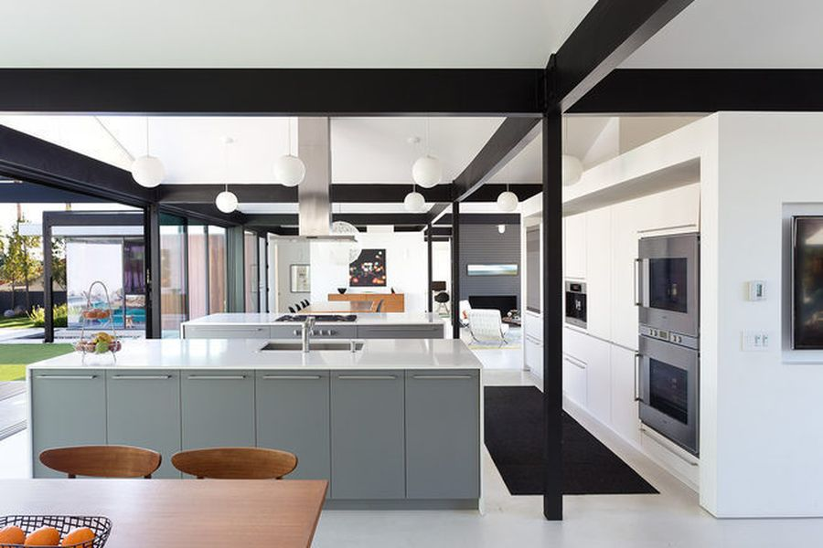 20 charming midcentury kitchens, ranked from virtually untouched to fully renovated - Curbed