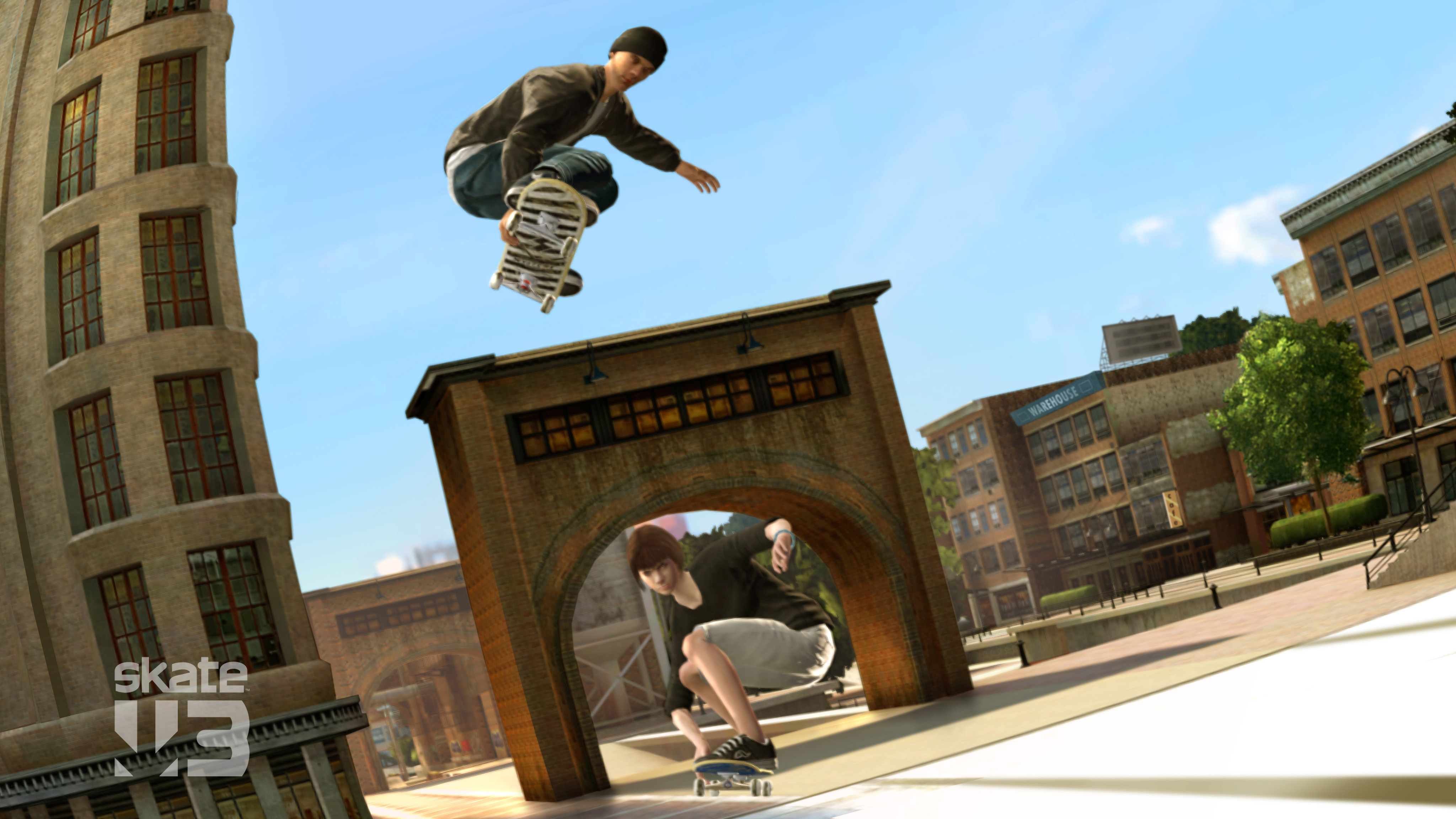 Amazon.com: Skate 3 - Playstation 3: Electronic Arts: Video Games