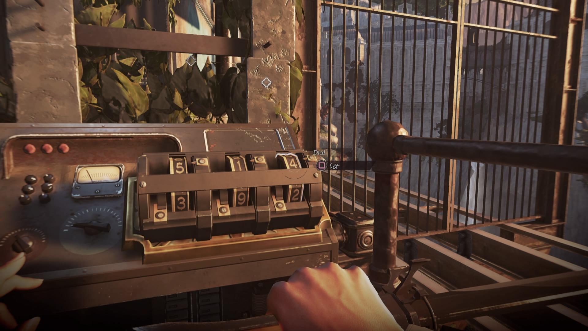 Dishonored 2 walkthrough level 4: The Clockwork Mansion