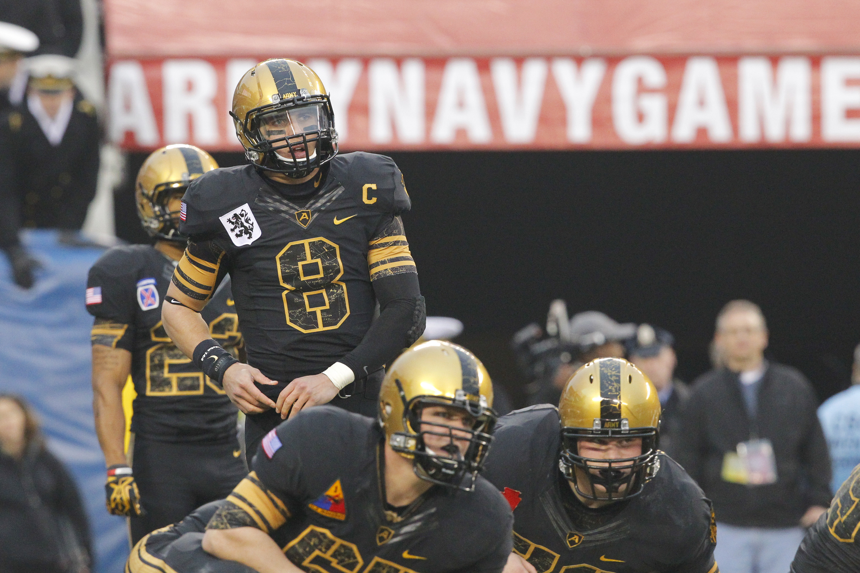 Army-Navy has awesome new uniforms every year, and 2016 is ... | 3000 x 2000 jpeg 1445kB